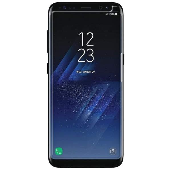 Película de Vidro para Samsung S8 Plana