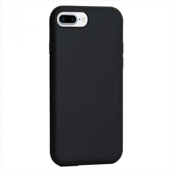 Capa Intelimix Impacto Duo Apple Iphone 7/8 Plus - Preto