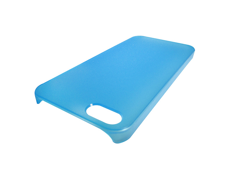 Capa Intelimix Nuance Apple iPhone 5 5S SE - Azul