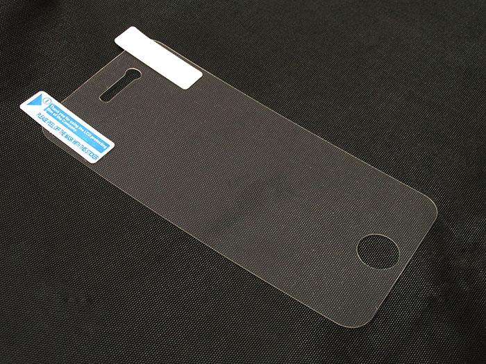 Película Protetora para Iphone 4 4S - Fosca