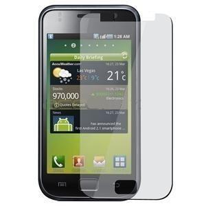 Película Protetora para Samsung i9000 - Fosca