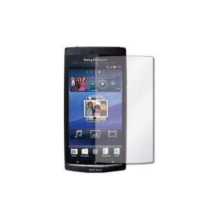 Pelicula Protetora para Sony Ericson X12 Fosca