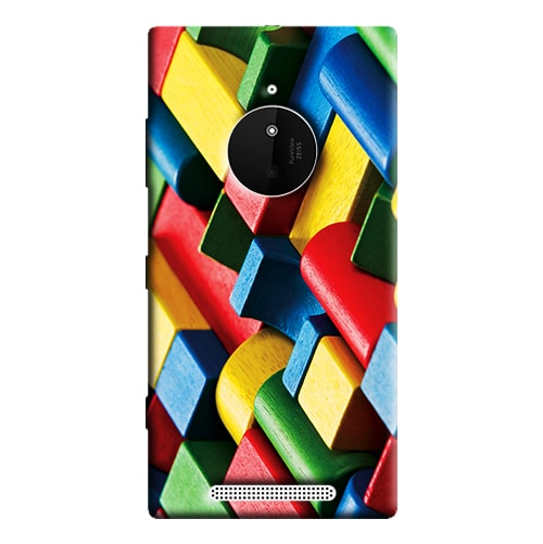 Capa Personalizada Exclusiva Nokia Lumia 830 N830 - BY11