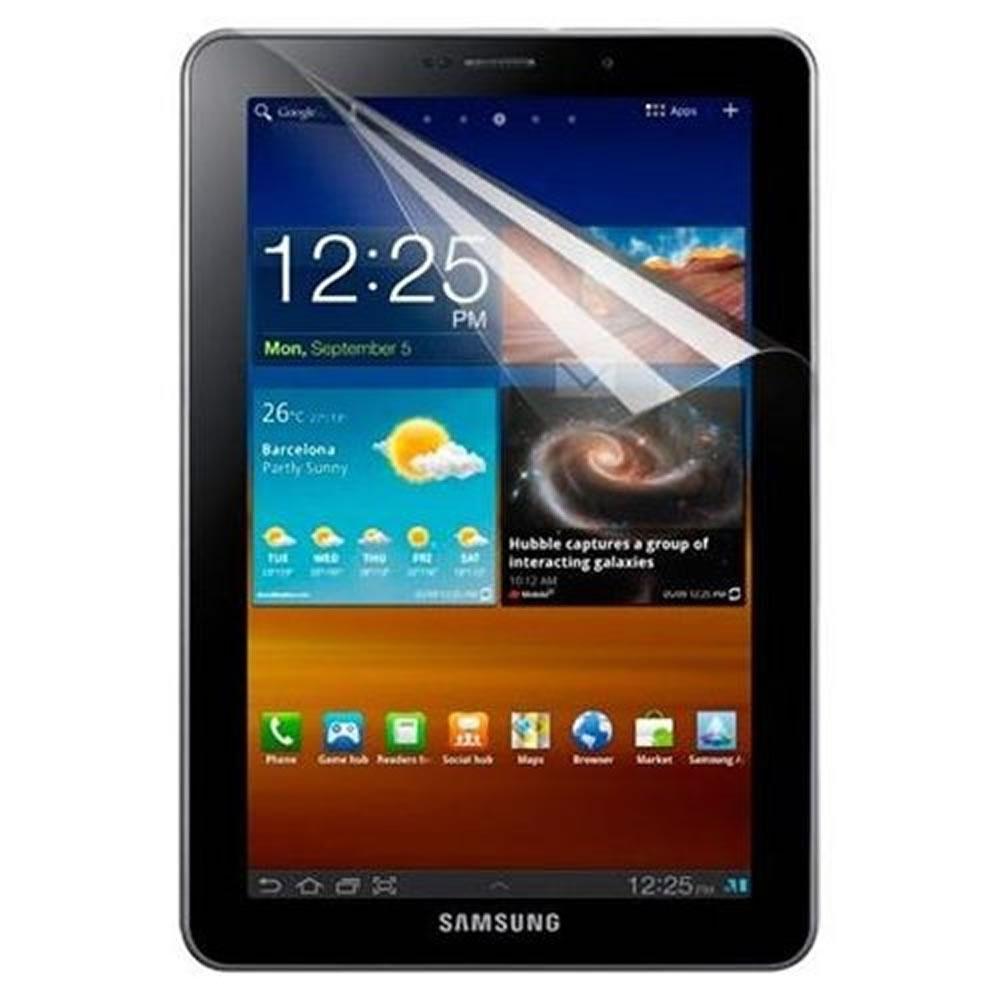 Pelicula Protetora para Samsung Galaxy TAB P6800 7.7