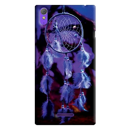 Capa Personalizada para Sony Xperia T3 D5102 D5103 D5106 - AT17