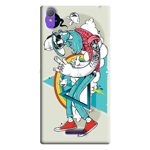 Capa Personalizada para Sony Xperia T3 D5102 D5103 D5106 - AT52