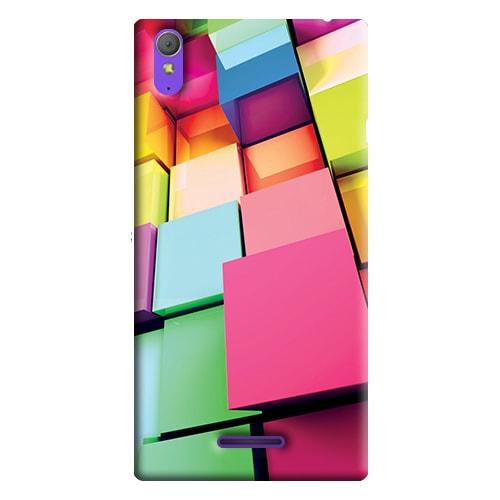 Capa Personalizada para Sony Xperia T3 D5102 D5103 D5106 - GM04