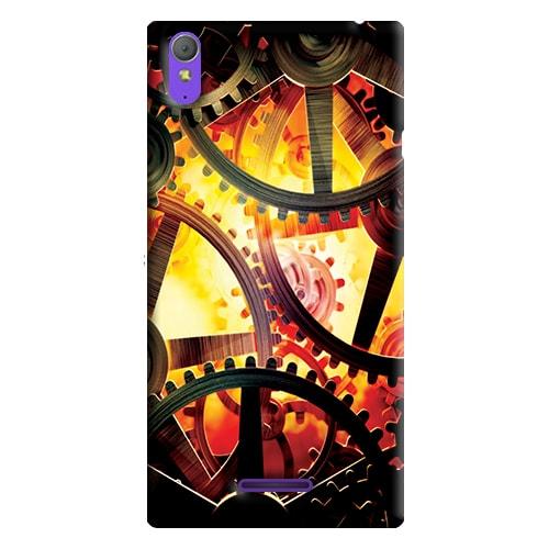 Capa Personalizada para Sony Xperia T3 D5102 D5103 D5106 - HG05