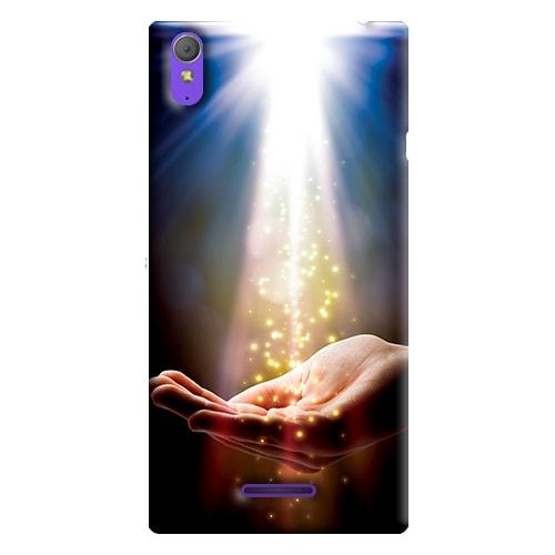 Capa Personalizada para Sony Xperia T3 D5102 D5103 D5106 - RE09