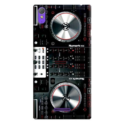 Capa Personalizada para Sony Xperia T3 D5102 D5103 D5106 - TX55