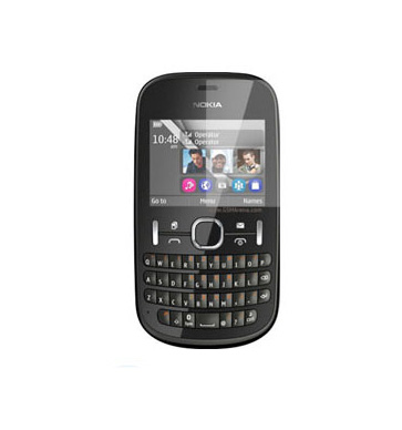 Película Protetora para Nokia N200 - Fosca