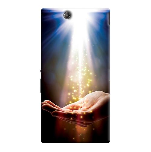 Capa Personalizada para Sony Xperia Z Ultra XL39H C6802 C6806 - RE09