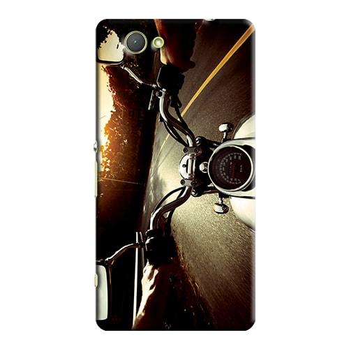 Capa Personalizada para Sony Xperia Z3 Compact Mini D5803 D5833 - VL09