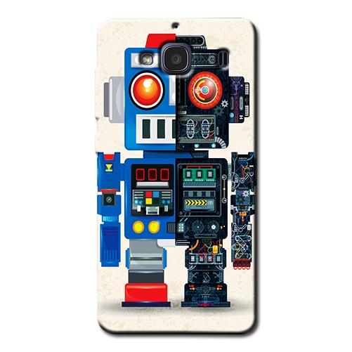 Capa Personalizada para Xiaomi Redmi 2 - BY13