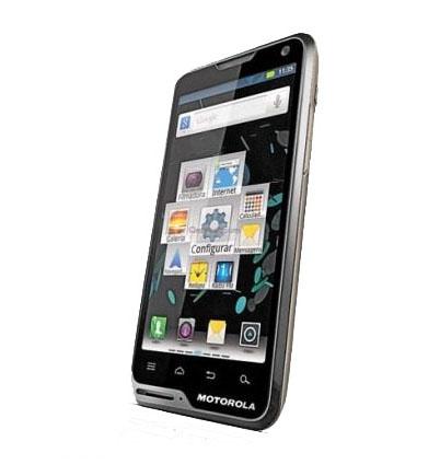 Película Protetora para Motorola Xt390 - Transparente