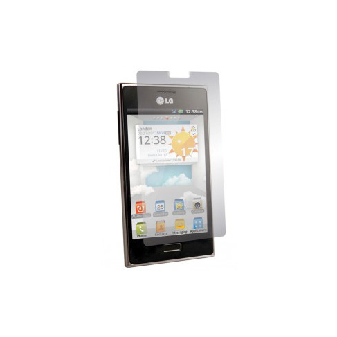 Película Protetora para LG L5 Dual Chip E615 - Fosca
