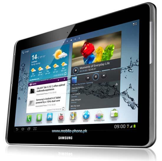 Película Protetora Para Samsung Galaxy Tab 2 10.1 P5100 - Fosca