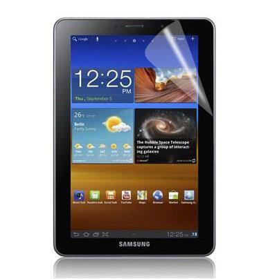 Película Protetora para Samsung Galaxy Tab 7 Plus P6200 - Fosca