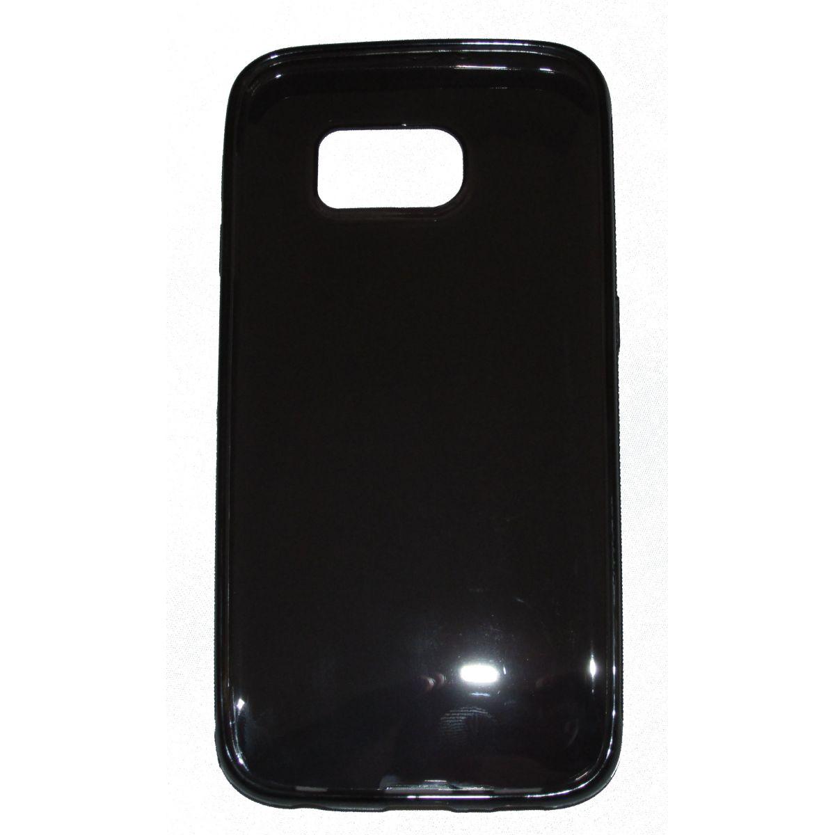 Capa TPU Grafite Samsung Galaxy S6 Edge G925