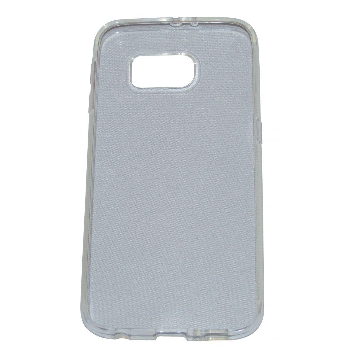 Capa TPU Transparente Samsung Galaxy S6 Edge G925