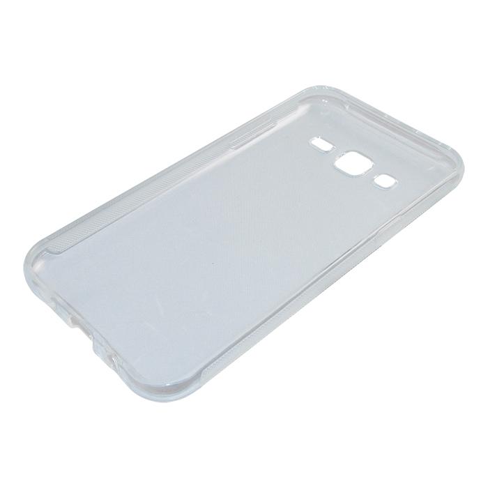 Capa TPU Transparente Samsung Galaxy J5 J500