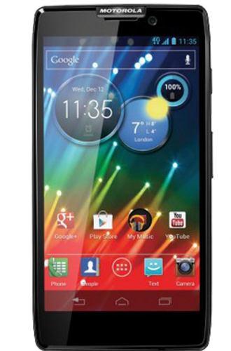 Película Protetora para Motorola Razr HD XT925 - Transparente