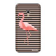 Capa Personalizada para Alcatel Pixi 4 5.0 Flamingo - TP317