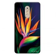 Capa Personalizada para Lenovo Vibe K6 Plus Flor - FL09