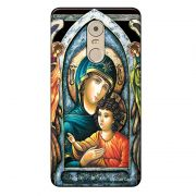 Capa Personalizada para Lenovo Vibe K6 Plus Maria Mãe de Jesus - RE15