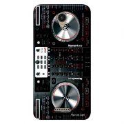 Capa Personalizada para Lenovo Vibe B Mesa DJ - TX55
