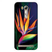 Capa Personalizada para Asus Zenfone GO 5.5 ZB551KL Flor - FL09
