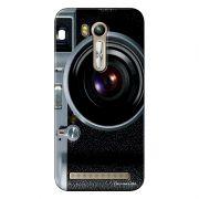 Capa Personalizada para Asus Zenfone GO 5.5 ZB551KL Câmera Fotográfica - TX51