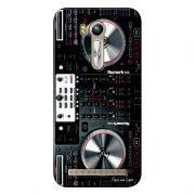 Capa Personalizada para Asus Zenfone GO 5.5 ZB551KL Mesa DJ - TX55