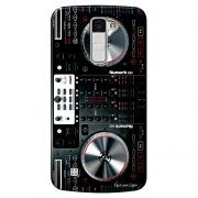 Capa Personalizada para LG K10 2017 Mesa DJ - TX55