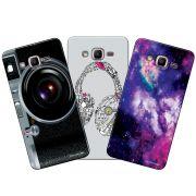 Capa Personalizada para Samsung Galaxy J2 Prime