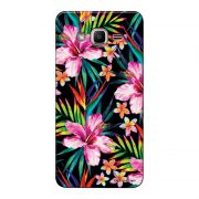 Capa Personalizada para Samsung Galaxy J2 Prime Flor - FL12