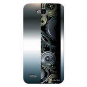 Capa Personalizada para LG K10 Power M320TV Hightech - HG09
