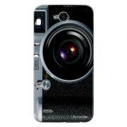 Capa Personalizada para LG K10 Power M320TV Câmera Fotográfica - TX51