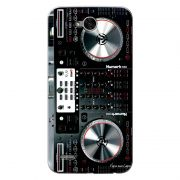 Capa Personalizada para LG K10 Power M320TV Mesa DJ - TX55