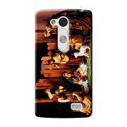 Capa Personalizada para LG G2 Lite D295 - RE10
