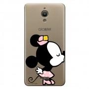 Capa Personalizada para Alcatel Pixi 4 6.0 Dia dos Namorados - NR01