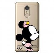 Capa Personalizada para Lenovo Vibe K6 Dia dos Namorados - NR01