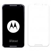 Película de Gel Transparente para Motorola Moto X2 XT1096 - Matecki