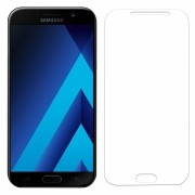 Película de Gel Transparente para Samsung Galaxy A7 2017 - Matecki