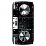 Capa Personalizada para Alcatel Idol 3 5.5 Mesa DJ - TX55