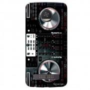 Capa Personalizada para Motorola Moto Z2 Play XT1710 Mesa DJ - TX55