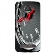 Capa Personalizada para Motorola Moto Z2 Play XT1710 Velocímetro - VL06