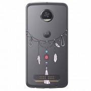 Capa Personalizada para Motorola Moto Z2 Play Filtro dos Sonhos - TP304
