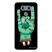 Capa Personalizada para LG G6 H870 Rock´N Roll - AT06
