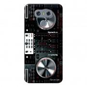Capa Personalizada para LG G6 H870 Mesa DJ - TX55
